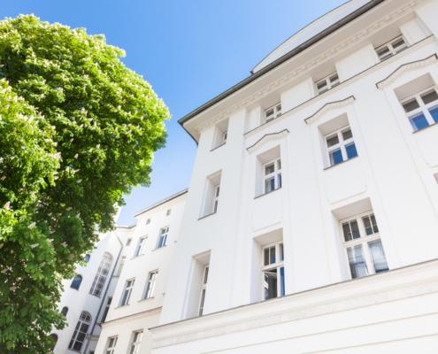 Energetische Sanierung in Wiesbaden